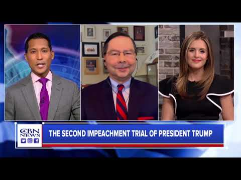 The Constitution Is Clear On The Impeachment Question: Hans von Spakovsky
