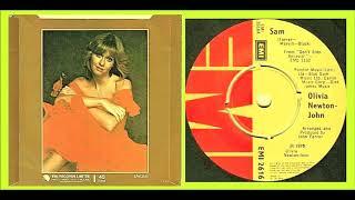 Olivia Newton John - Sam 'Vinyl'