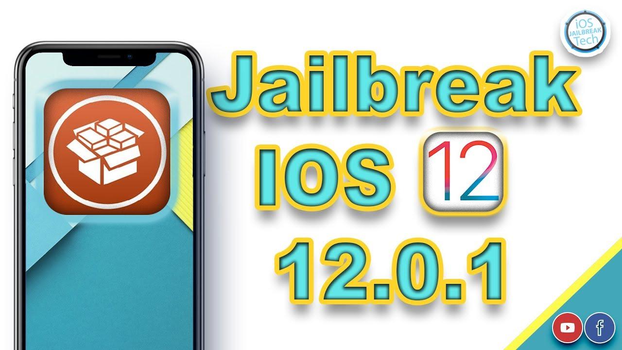 Disponibile il Jailbreak di iOS 12 / 12.1.1 / 12.1.2 ...