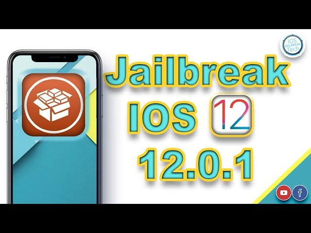 How To Jailbreak And install CYDIA iOS 12.0.1 For Free