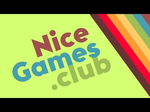 Nice Games Club - Co-Op Recap – Transmedia (with Lane Davis and Felix Foster)
