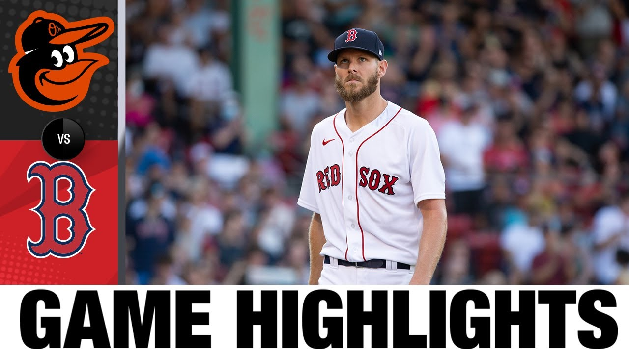 Download Orioles vs. Red Sox Game Highlights (8/14/21)   MLB Highlights
