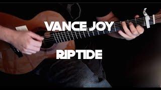 Vance Joy - Riptide - Fingerstyle Guitar