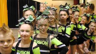 Green Bay Fusion- Junior 1 Energy - Green Bay, Wi