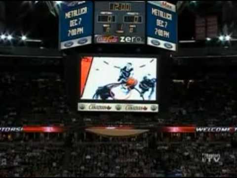 Toronto Raptors 2008-09 intro