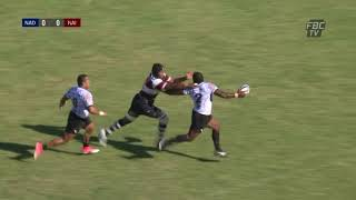 MENS SKIPPER SEMI FINAL  Nadroga vs Naitasiri 2018