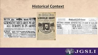 6 Reasons Newspapers Should be Part of Your Family History Research Plan