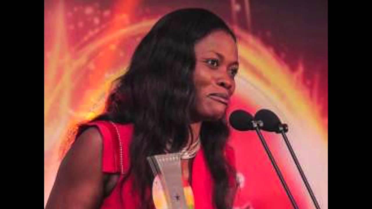 Diana Asamoah Worship Songs