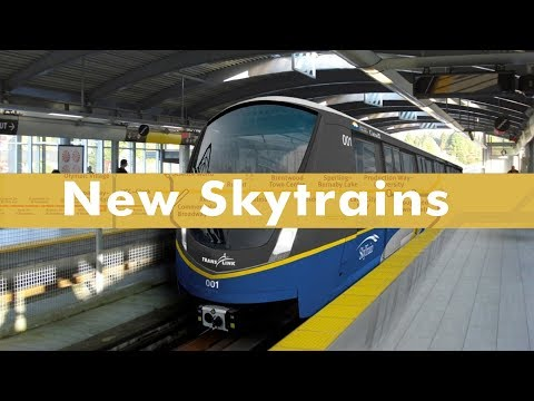 Vancouver's Future Skytrain Lines (The Mayors' Council's 10 Year Plan: Explained)