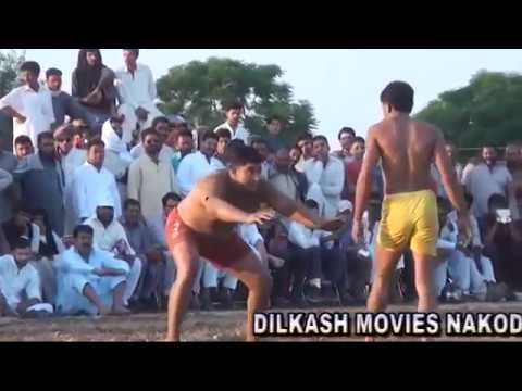 Dina 22 Pass District Jhelum Kabaddi 2017 New Mela HD Part 2