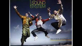 Lu Profumu Tou - Sud Sound System HD