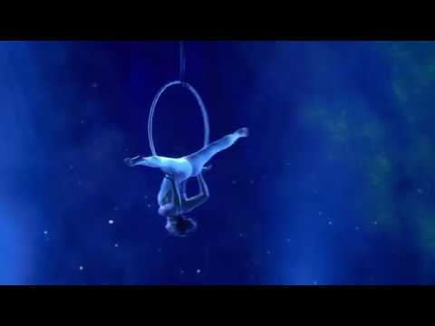 Triptych Aerial Trio: Aerial Performances for Events in Singapore