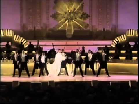 "Tommy Tune - ""Puttin' On The Ritz"" (Carnegie Hall)"
