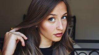 Easy Everyday Makeup Look | Kristin Lauria