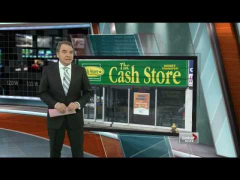 Walker PD search for cash advance robber from YouTube · Duration:  2 minutes 7 seconds
