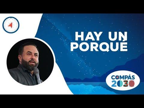 Pastor Otoniel Font - Hay un Porqué