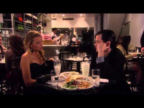 Gossip Girl Season 6 Episode 5 - Thinking Bout You