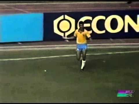 Eliminatórias para a Copa do Mundo de 1990: Venezuela x Brasil