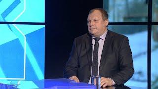 Владимир Ощановский: что ждёт общественный транспорт Хабаровска в 2020 году