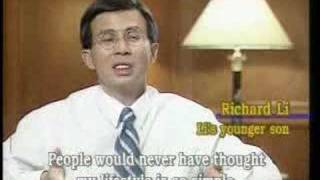Li Ka Shing Documentary 10/16 (Eng Subbed)