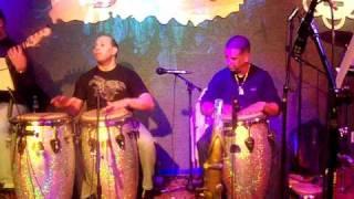 La Banda Bomba @ FB Lounge
