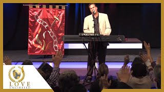 O the glory of Your presence - Terry MacAlmon (2010)