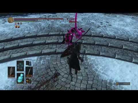 Why I Quit Dark Souls 3 Tournaments