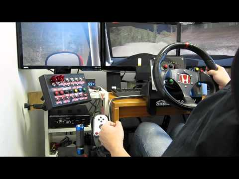 fanatec porsche gt2 wheel and clubsport pedals review 2016 car release date. Black Bedroom Furniture Sets. Home Design Ideas