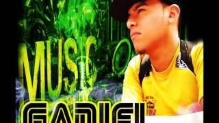 /My Melody/ - Gadiel Lírico C. (Desconectados del Mundo)(Prod. Km18 Music)