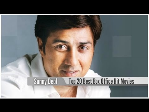 Top 20 Best Sunny Deol Box Office Hit...
