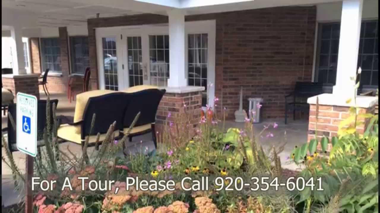 Brookdale Appleton Assisted Living | Appleton WI | Wisconsin | CBRF |  Memory Care
