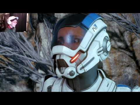 Enter the Planet|Mass Effect Andromeda # 2