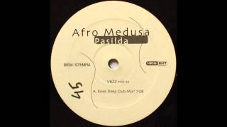 Afro Medusa - Pasilda (Knee Deep Club Mix)
