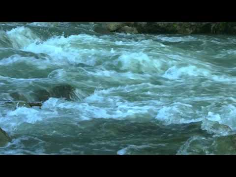 Raging River Sounds 60min