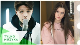 Jak śpiewa chłopak Roksany Węgiel?
