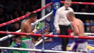 Promo video A Night of Championship Boxing 6 March 2015 at Echo Arena Liverpool