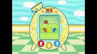 Tamagotchi: Party On! Nintendo Wii Video - Ready, Sta-too
