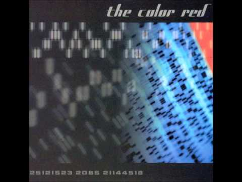 The Color Red - Below The Under (Full Album)