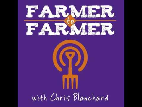 024: Jim Crawford on Growing New Morning Farm