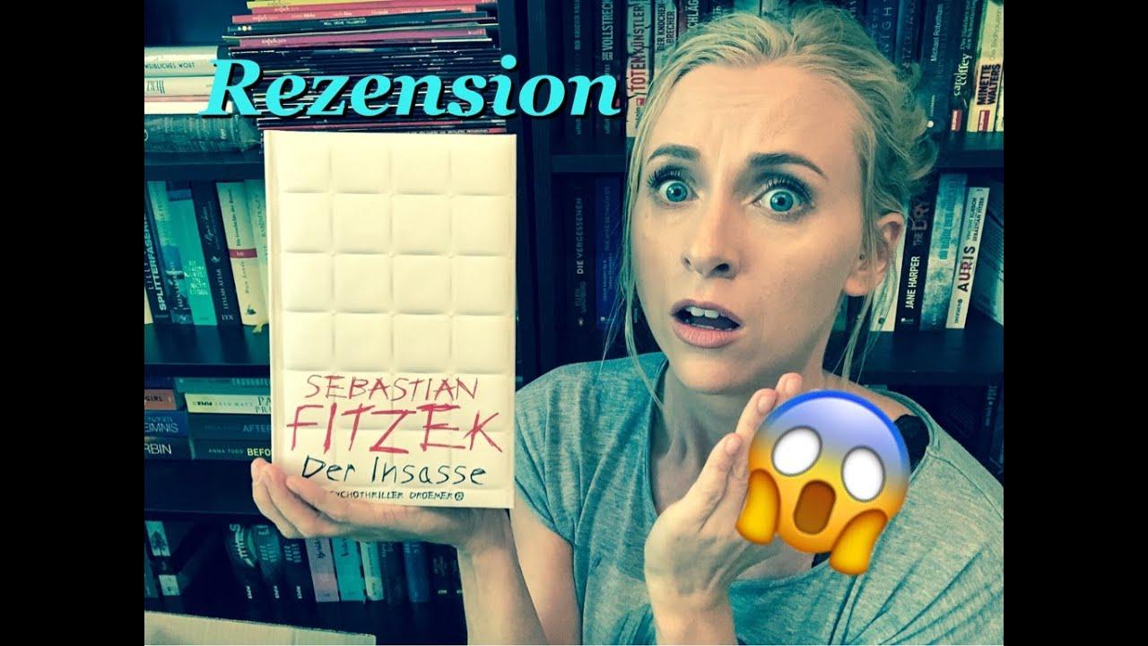 """Download """"Der Insasse"""" von Sebastian Fitzek   Rezension   SecretOfTheBooks"""