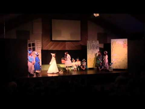 Pine Island Playhouse presents The Wizard of Oz