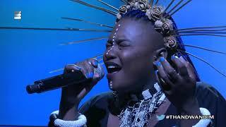 Gambar cover Amanda Black - Thandwa Ndim