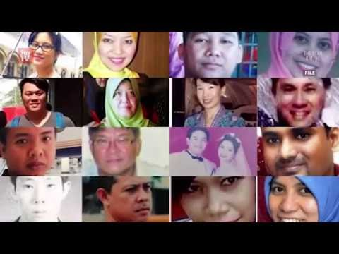 Three-nation meeting on MH370 search postponed