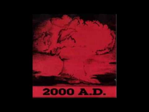 2000 AD - 2000 AD (FULL ALBUM)