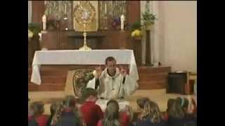 Childrens Eucharistic Adoration Trailer