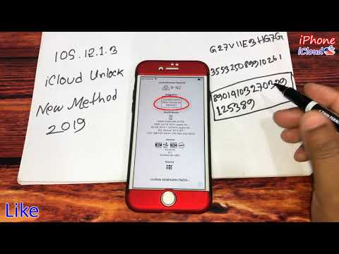 iCloud Lock Activation Free||Any iOS Apple Without DNS Jailbreak JULY 2019 Success Done