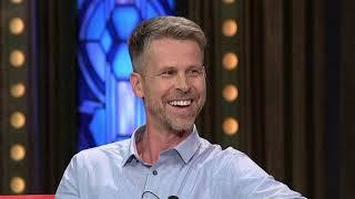 2. Martin Lukeš - Show Jana Krause 22. 5. 2019