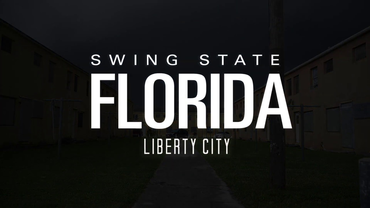 Download Trailer For Online Premiere Of The Swing State Ep 2 - Liberty City