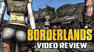 Borderlands PC Game Review
