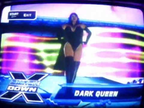 Dark Queen-BattleToads 2011
